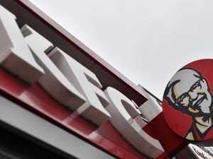 Aussie's disgusting KFC find
