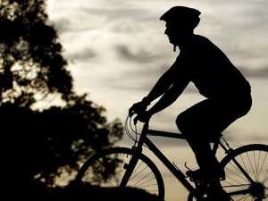 Cops fine hundreds of cyclists for 'unusual' offence