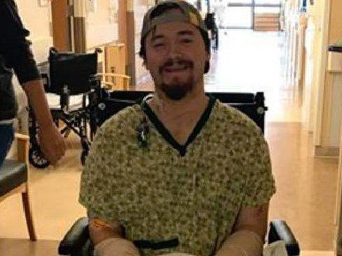 Oregon Man Assaulted by Jealous Girlfriend with Samurai Sword