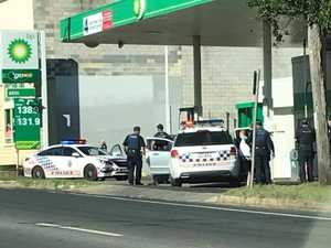 No bail for second accused in alleged cop car ramming