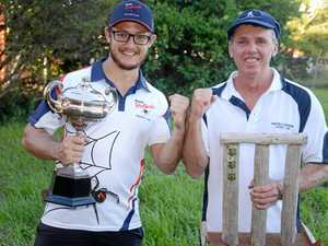 Quest for glory in A-grade cricket final