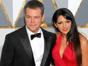 Confirmed: Matt Damon is NOT moving to Byron Bay