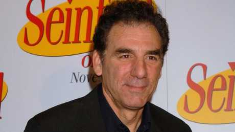 Seinfeld star Michael Richards was a 'nightmare' to interview.
