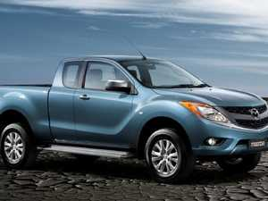Used car review: Mazda BT-50 2011-2015