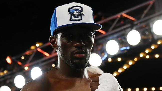 Terence Crawford has all the skills.