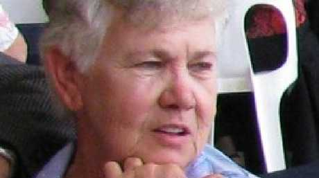 Susan Kotze was strangled to death with a coathanger.