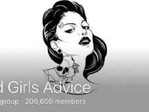 New Bad Girls Advice group's crazy rules