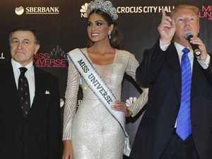 Trump's pop star link to Putin