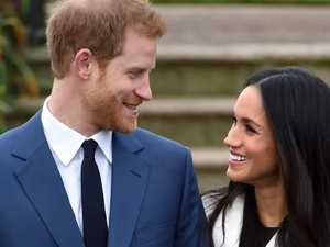 Why Prince Harry refused pre-nup with Meghan