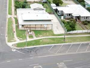 FOR SALE: Ex-soft drink factory building now on market