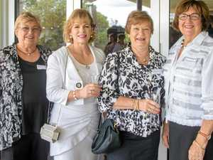 Zonta celebrates Toowoomba women with annual luncheon