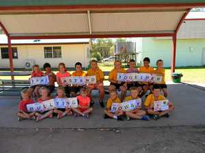 Western Downs schools say no to bullying