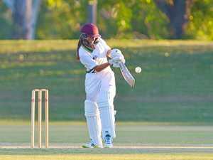 Under 17 cricket grand final