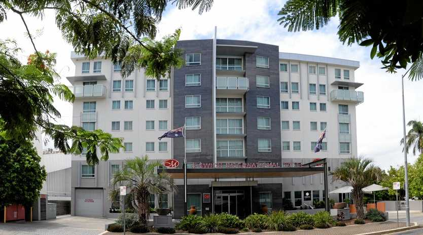 INCREASE: Council of the Ageing Queensland says the Metro Hotel Ipswich International's transformation into an aged-care facility would boost services.