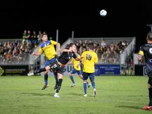Magpies Thunderstruck in NPL