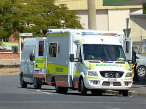 Young girl injured in Yeppoon motorcross incident