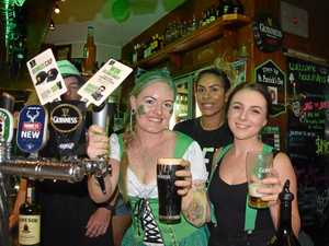 2018 St Patrick's Day at Hoolihans Irish Restaurant and Bar