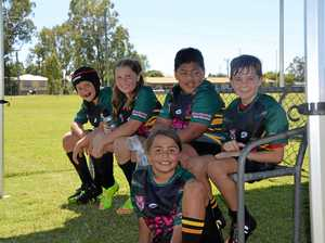 Burnett Brumbies take on Murgon