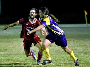 Bargara take the points as new-look United finds its feet