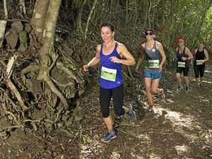 Last minute deal as days count down to charity trail race