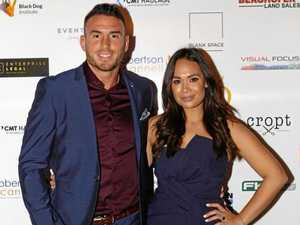Why black tie gala, Darius Boyd backed a special cause