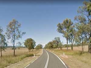 Burnett Hwy crash: Man killed, woman and boy airlifted