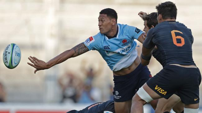 The Waratahs will be fired up following a mixed tour of South Africa
