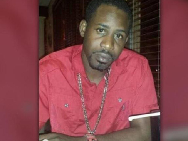 Florida bridge worker Navaro Brown, 37, is reportedly one of six people killed. Picture: Facebook
