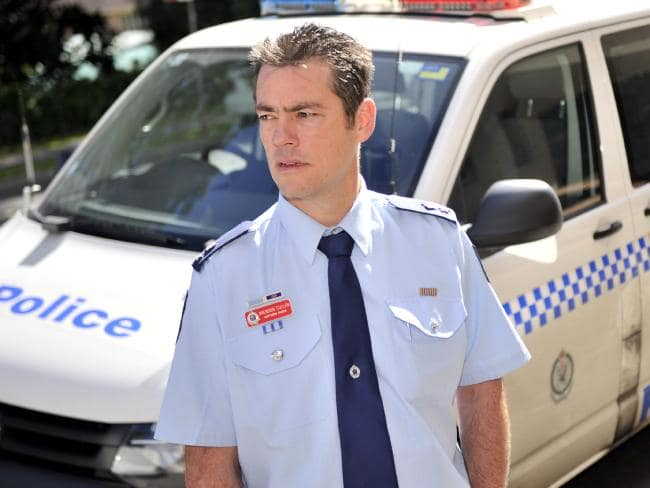 Detective Chief Inspector Brendon Cullen said police are investigating the matter.