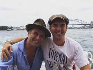Peter and Karl Stefanovic say sorry for Uber rant