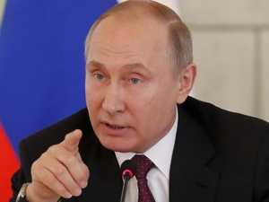 Putin wins tainted election in landslide