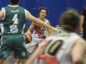 Basketball - Suns v Hunters
