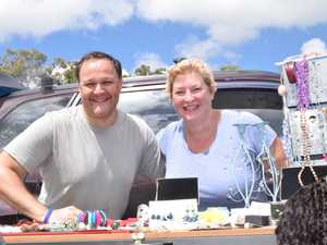 Hervey Bay Special School Car Boot Sale March 17