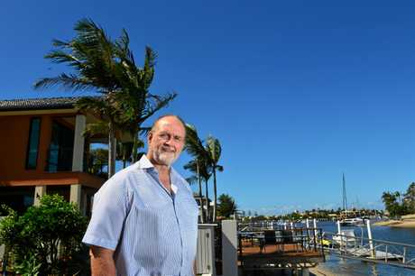 GEOFF Glanville is a long-term real estate proprietor and property developer who has raised serious concerns about the deal being struck between Sunshine Coast Council and the Abacus Property Group over the ratepayer-owned Brisbane Road car park site.