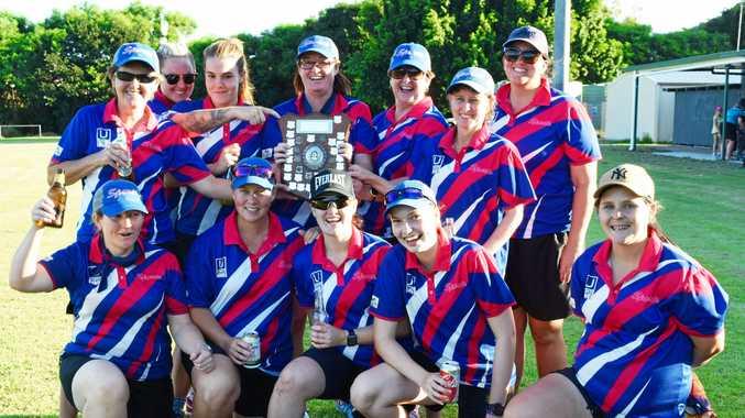 Sports run hot when it matters to seal grand final success