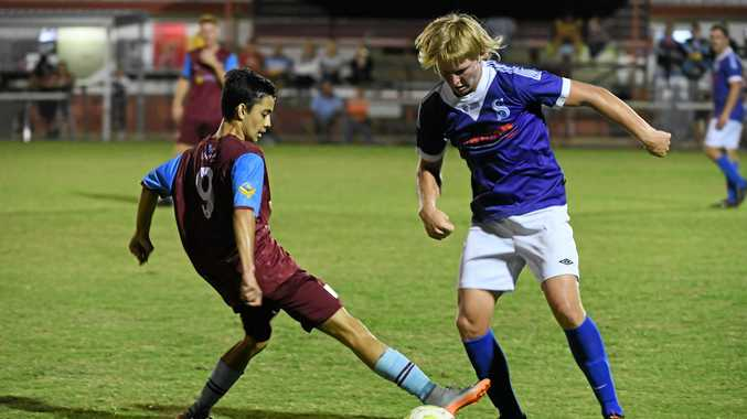 Villa starts year in style with Wide Bay Premier League win