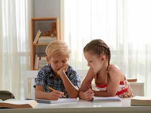 Home-schooling on rise as Australian bullies world's worst