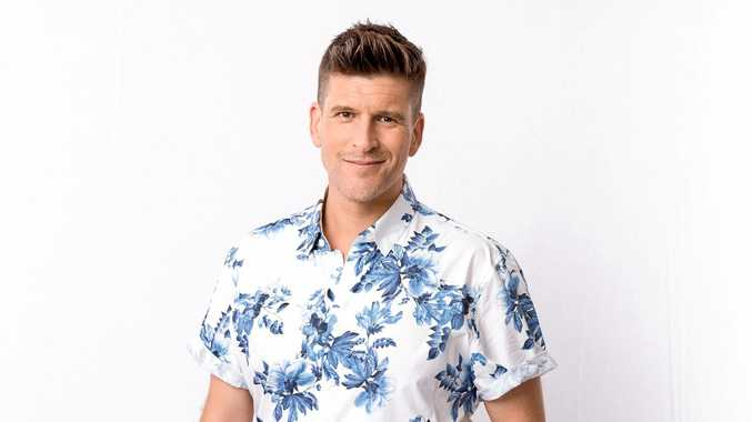 Osher Gunsberg hosts the TV series Bachelor in Paradise.