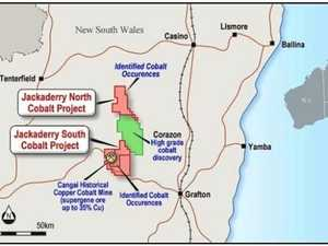 UNTAPPED POTENTIAL: Mine exploration in Upper Clarence