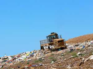 WASTED OPPORTUNITY: Half our landfill could be recycled