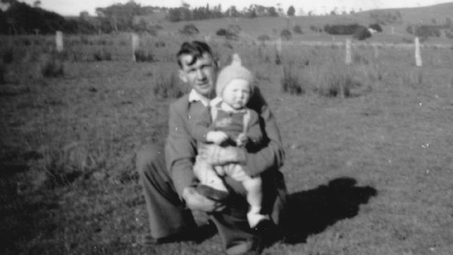 Harry Bodsworth went on to have a son with Dulcie (pictured in 1952). How I escaped from a serial killer