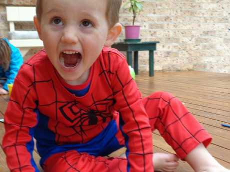 She is the biological mother of missing toddler William Tyrrell.
