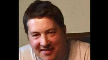 Andrew Holland, died after suffering a pulmonary embolism. Picture: The San Luis Obispo Tribune