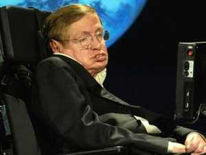 Hawking's final prediction