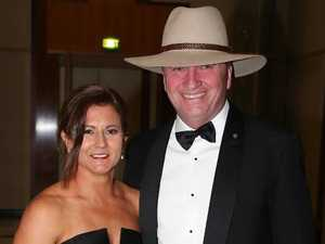 Barnaby's wife urged to run against him