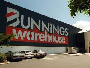 The problem with this Coast Bunnings