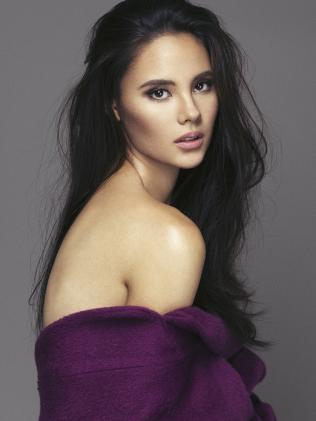 Cairns beauty Catriona Gray crowned Miss Universe Philippines 2018.