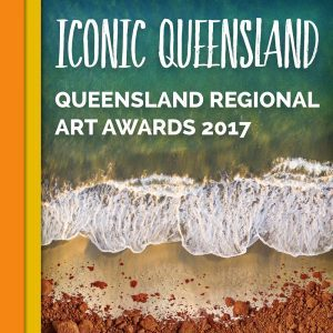 Iconic Queensland is the touring exhibition of the Queensland Regional Art Awards 2017.