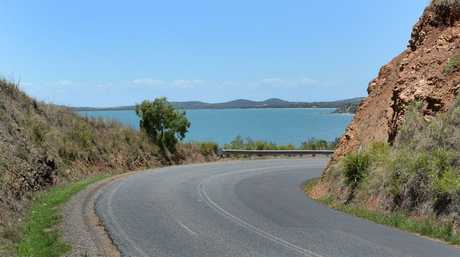 The Livingstone Shire Council hopes to re-open the Scenic Hwy, Statue Bay by June this year.