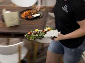 Liquidators probe demise of failed Toowoomba cafe